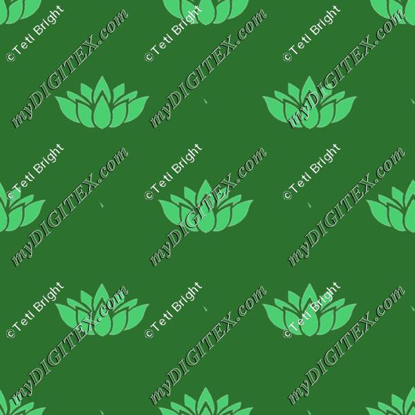 green lotus