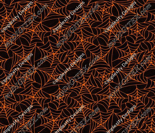 Aragog's Children (orange)