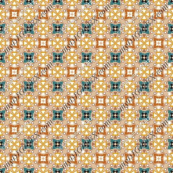 Thai Art Pattern 5S 01 170120