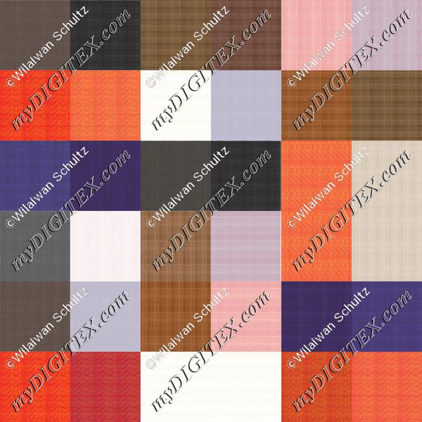 Geometric Pattern 191 v2 170318