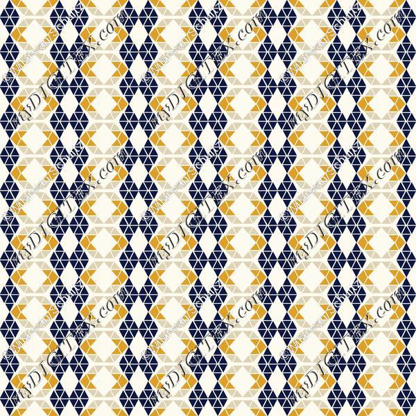 Geometric pattern 103 C2 161107