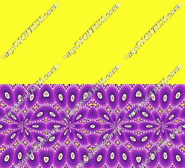 Purplama yellow