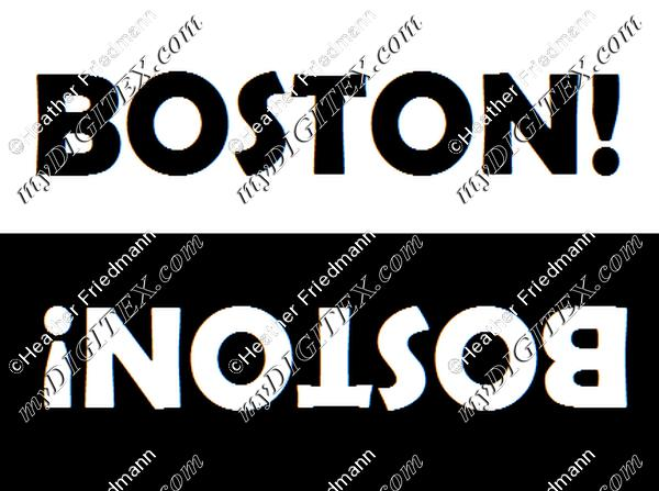 boston caps!'