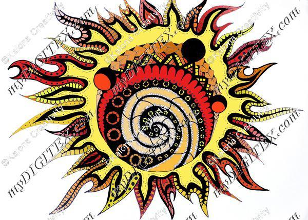 sun ink col