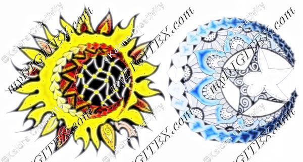 sun moon ink col fr1