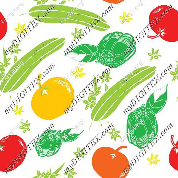 salad veggie clipped Angela Mullhatten