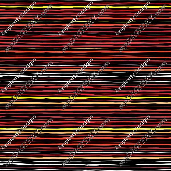 Savannah Grunge Stripes