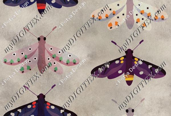 mothes