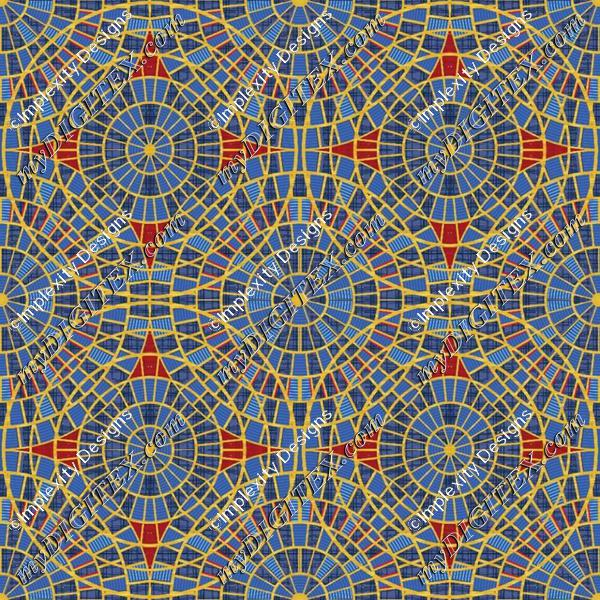 Atlanta Hotel Carpet