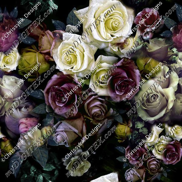 RosesDark4-REPEAT