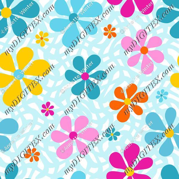 Summer-Blooms