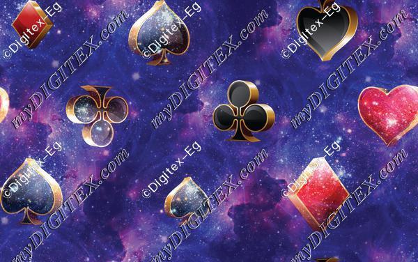 Cards Galaxy