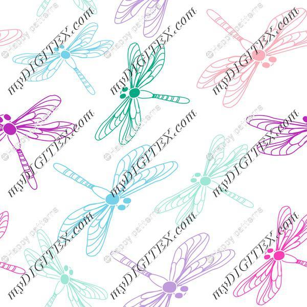 Dragonflyes