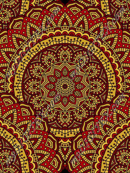 Godric's Mandala