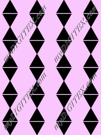 Pink Geometry 2