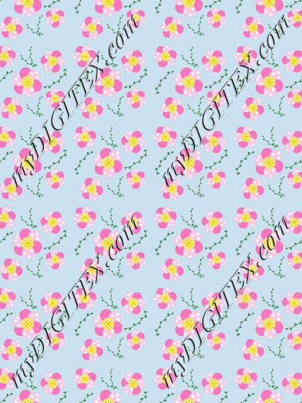 Happy Flowers2