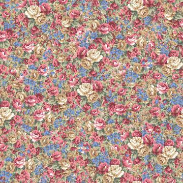 Tea Shoppe Carpet