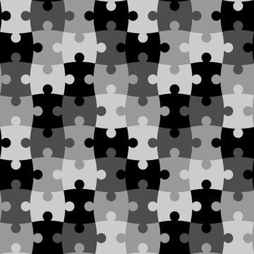 Greyscale Puzzle