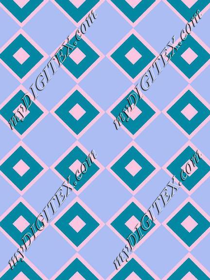 Purple Geometry