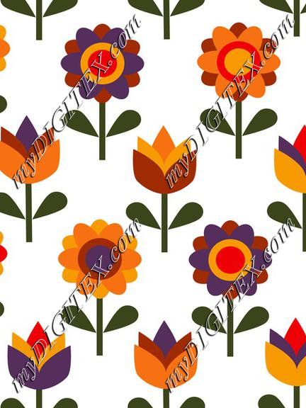 Summer Flowers, Hippie Flowers, Flower Power