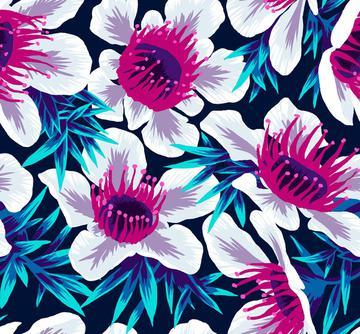 Manuka Floral - Light