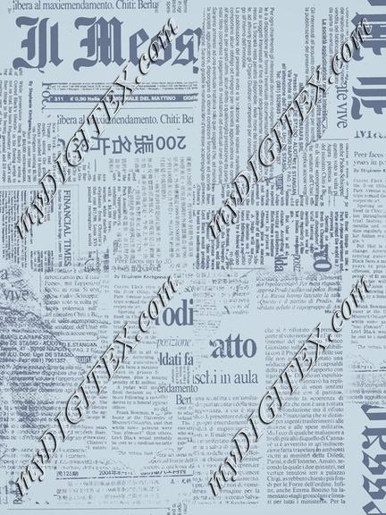 Grunge Newspaper_1a