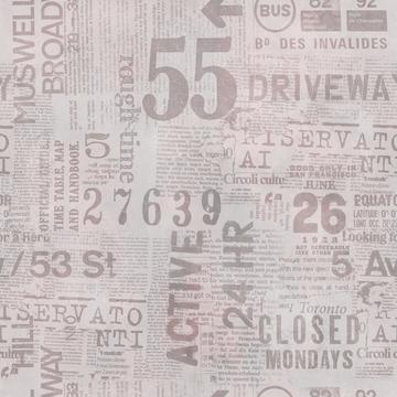 Grunge Newspaper_3