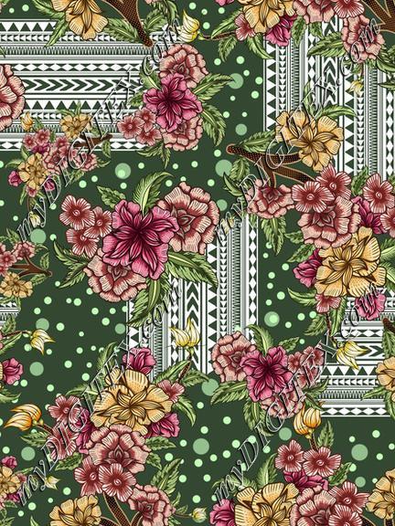 floralborders