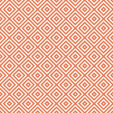 Diamond Maze_9x_Orange