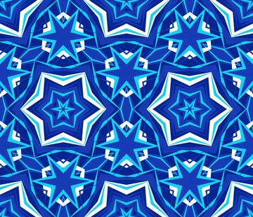 kaleidoscope-bright-blue-star-background-vector-14207636