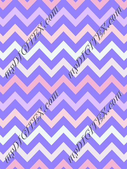 chevron pastel clouds dark
