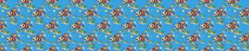 Finding Nemo Turtles