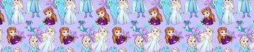 Snow Queen Purple
