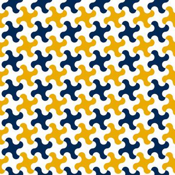 Mountaineer Puzzle Pattern 2