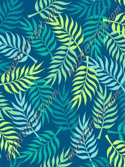 tropical leaf7