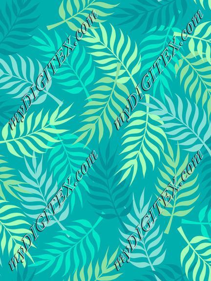 tropical leaf8