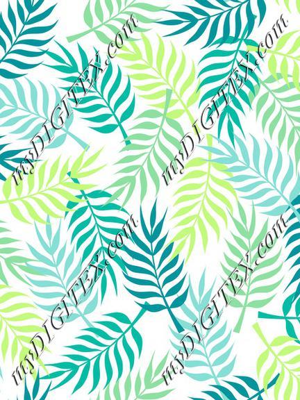 tropical leaf6