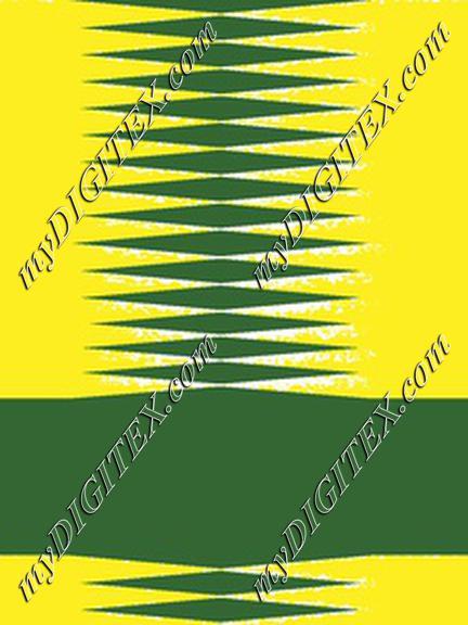 Electric Green & yellow