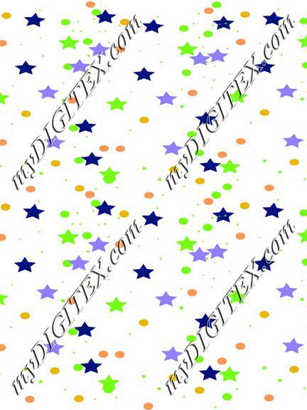 Dots & Stars-01