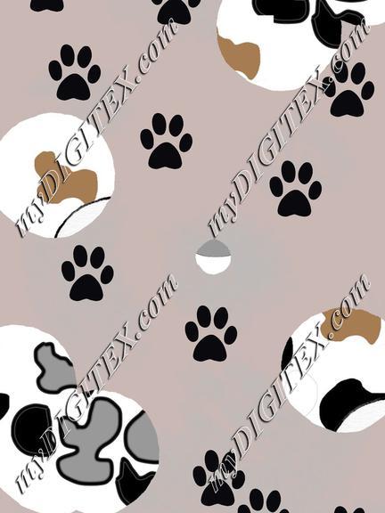 Doggie Paws