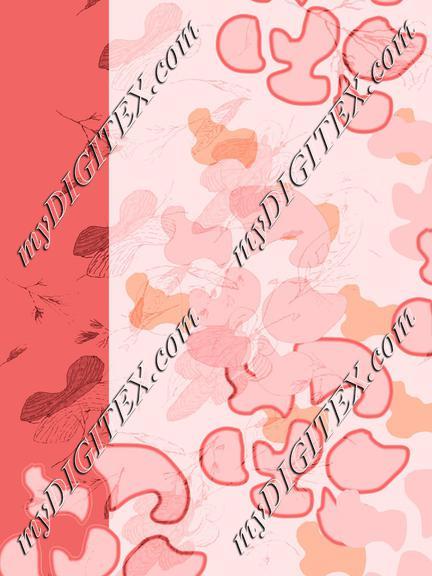 Cheetah Pink