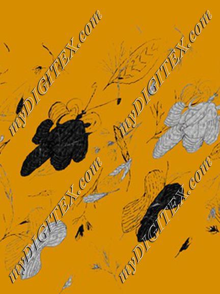 Wildlife Mustard