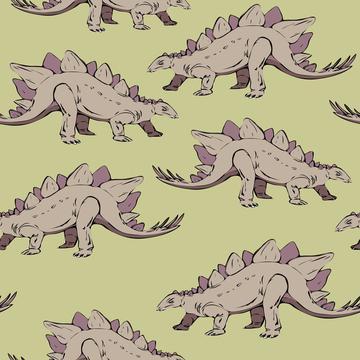 Dinosaurs, T rex, Trex