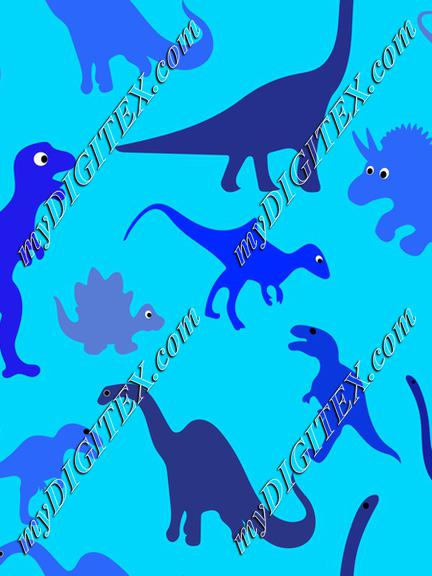 Dinosaur, Dinosaurio