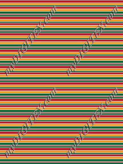 Cinco de Mayo Serape (horizontal)