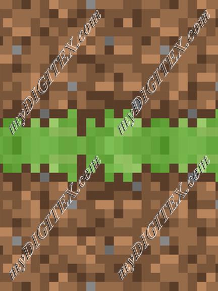 Pixel Dirt