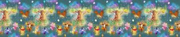 Watercolour WInnie the Pooh