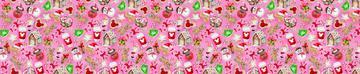 Christmas Sweets Pink