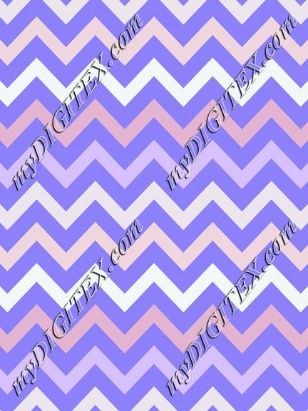chevron pastel violet