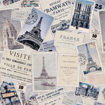 Vintage Postcards II